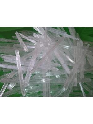 Menthol (cristaux)